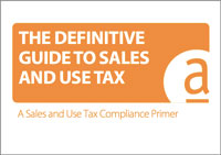 Avalara Sales Tax guide icon