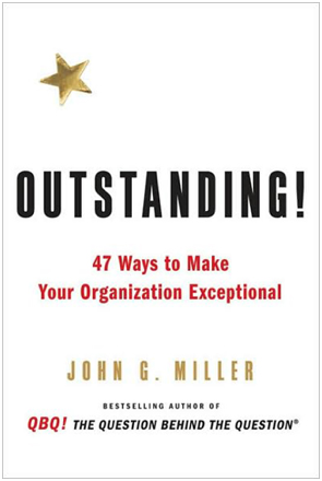 19f92c8a720 OUTSTANDING! 47 Ways to Make Your Organization Exceptional. February 25