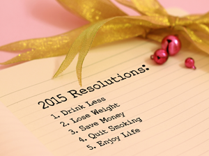 ee6274780c3 A Different take on New Year s Resolutions. January 20