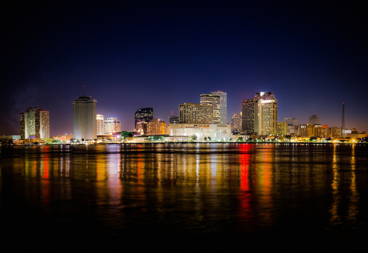 A Guide to 96 Hours in New Orleans