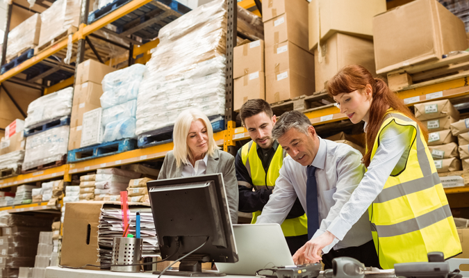 Processing Service Orders with Sage 100 and Service Center
