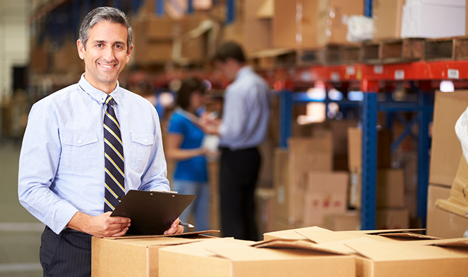 DSD and ScanForce Launch New Sage 100 Warehouse Management Solution