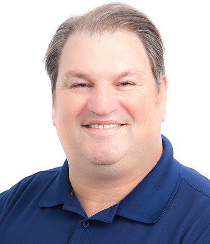 Jim Woodhead