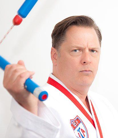 Jon Reiter