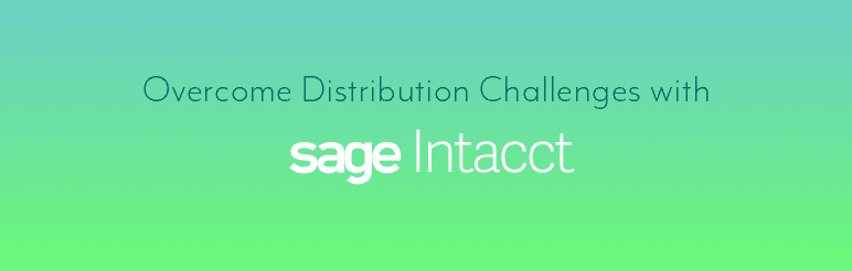 Overcome Distribution Challenges