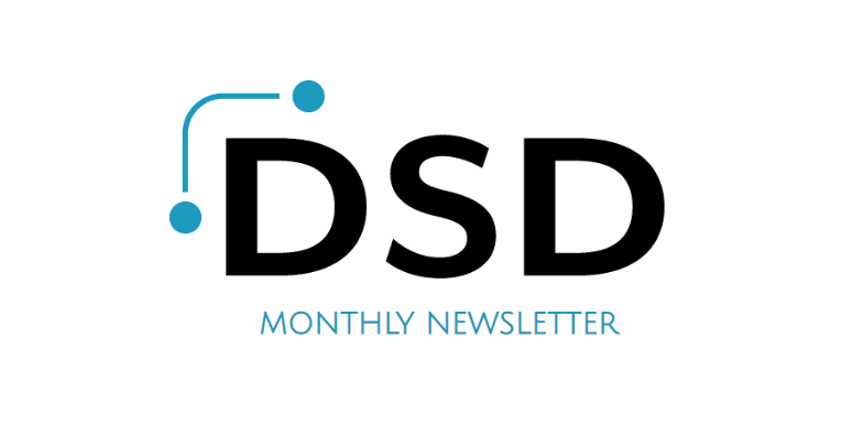 DSD Monthy Newsletter