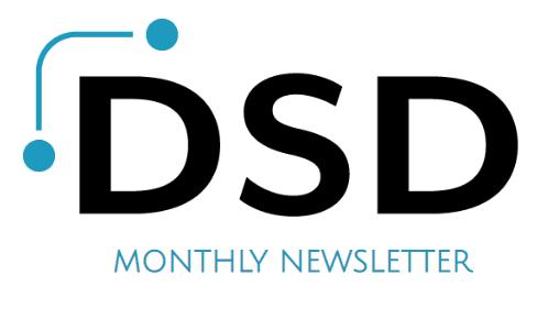 DSD MONTHLY NEWSLETTER