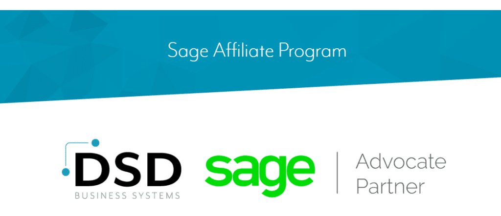 DSD Sage Affiliate Benefit Program