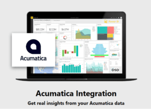 Power_BI_Acumatica_Integrations
