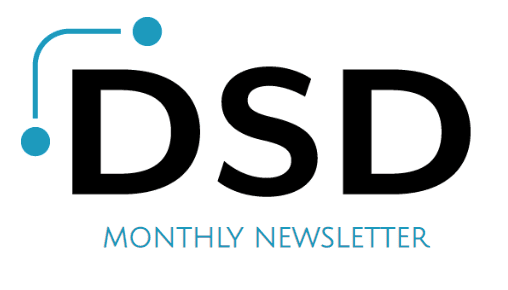 DSD Monthly Newsletter
