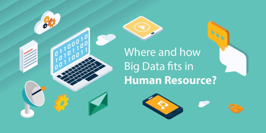 Data-Driven HR Organizations