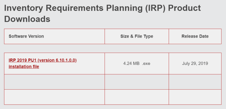 Sage_Inventory_Requirements_Planning_Download