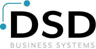 DSD Business Systems Logo
