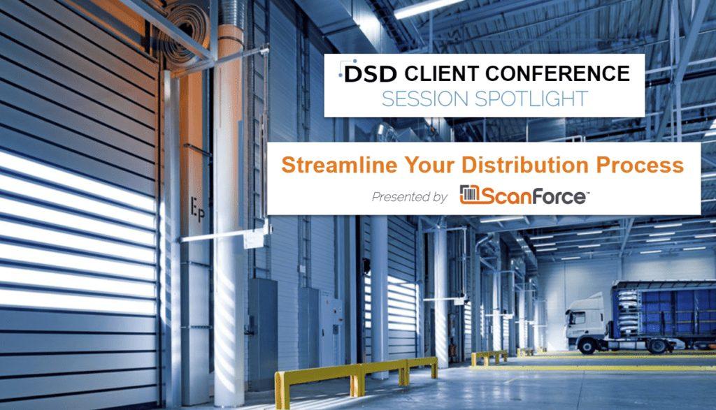 Scanforce Sage 100 Distribution Management