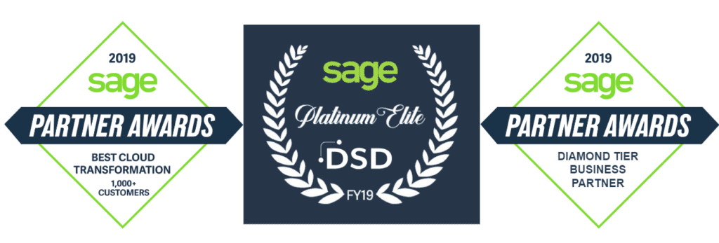 sage award trifecta