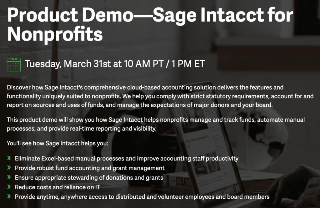 sage_product_demo