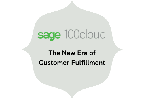 the new era of customer fulfillment