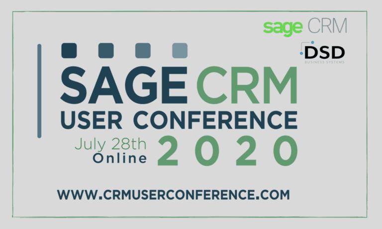 Sage CRM User Conference