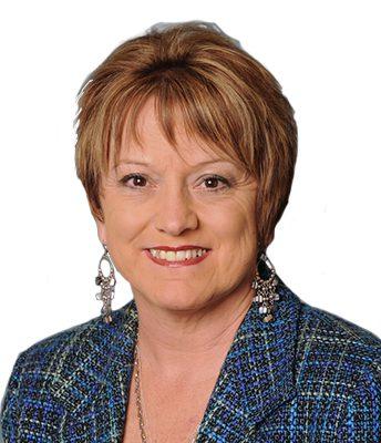 Catherine McMillan - Senior HCM Consultant