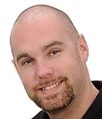 PJ Jordy  Business Development Manager, Acumatica