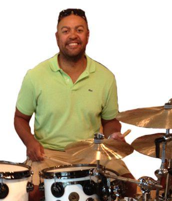 Abe Plummer drum