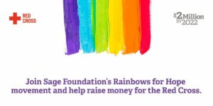 SAGE FOUNDATION PARTNERS ONLY: Rainbows for Change