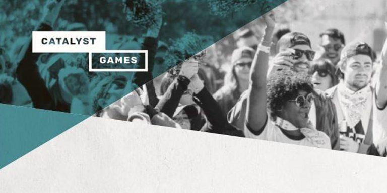 Sage Foundation Catalyst Games