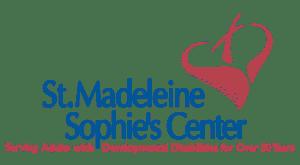 St. Madeline Sophie's Center - DSD Gives Back