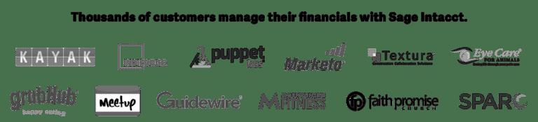 Sage Intacct Customer Testimonial_logos