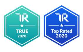 TrustRadius Top Rated Sage Intacct