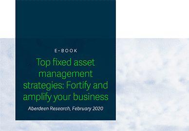 Top Fixed Assets Aberdeen E-book