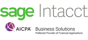 Sage Intacct AICPA Business Solutions