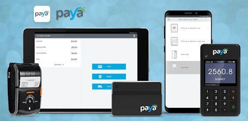 paya mobile payments