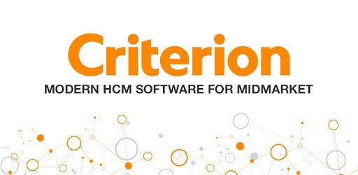 Criterion Cloud HCM