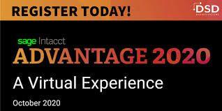 sage intacct advantage 2020