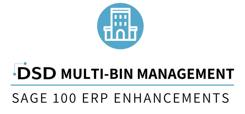 Multi-Bin Management