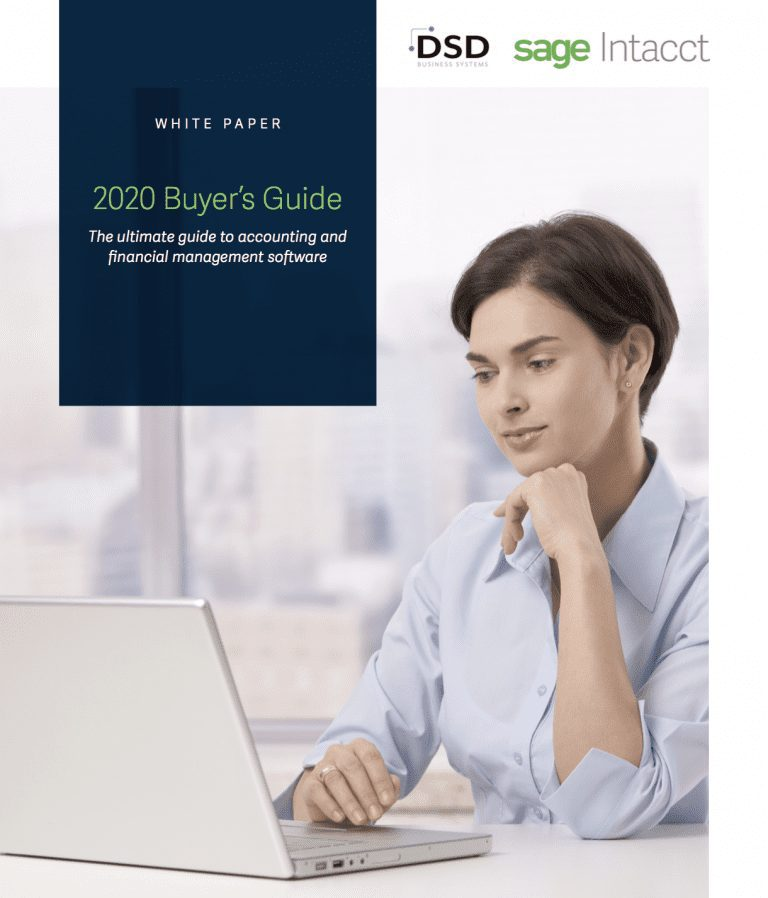 2020 Buyer's Guide Front Page