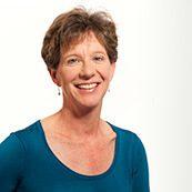 Nancy Harris, Executive Vice President & Managing Director, Sage North America