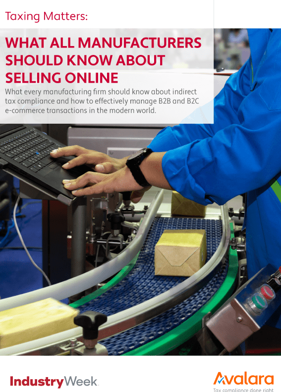 what-manufacturers-should-know-about-selling-online-and-tax-compliance