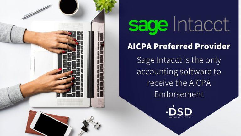 AICPA Preferred Provider