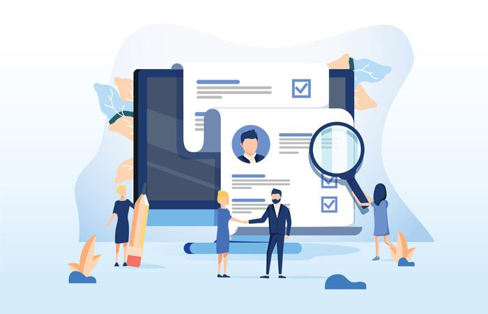 Human Resources Onboarding