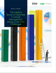 Sage Intacct Guide to Financial Management for Franchises
