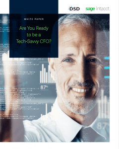 Sage Intacct Accounting and CPA whitepaper