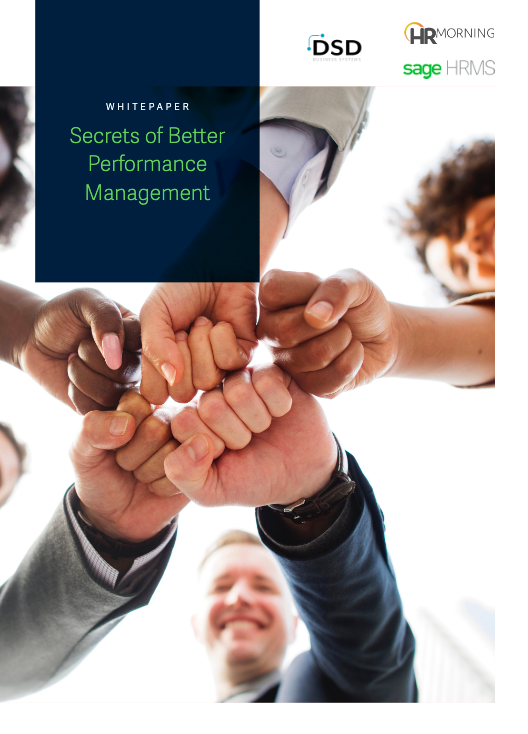 Secrets of Better Performance Management