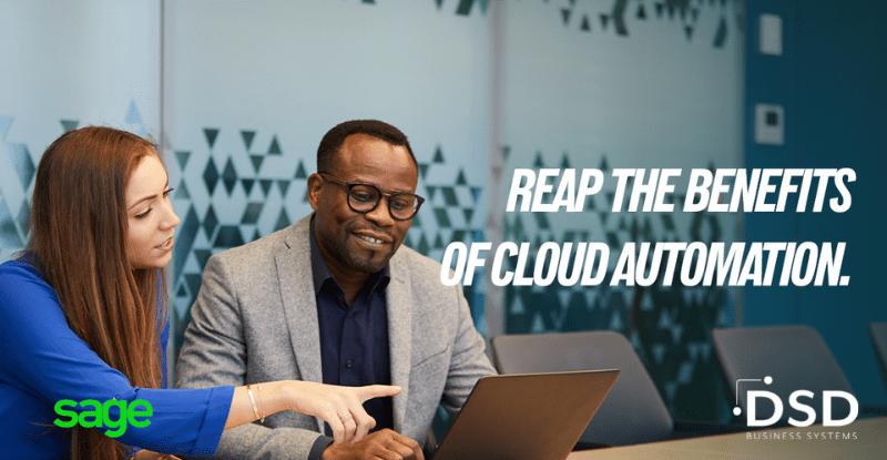 Sage Partner Cloud