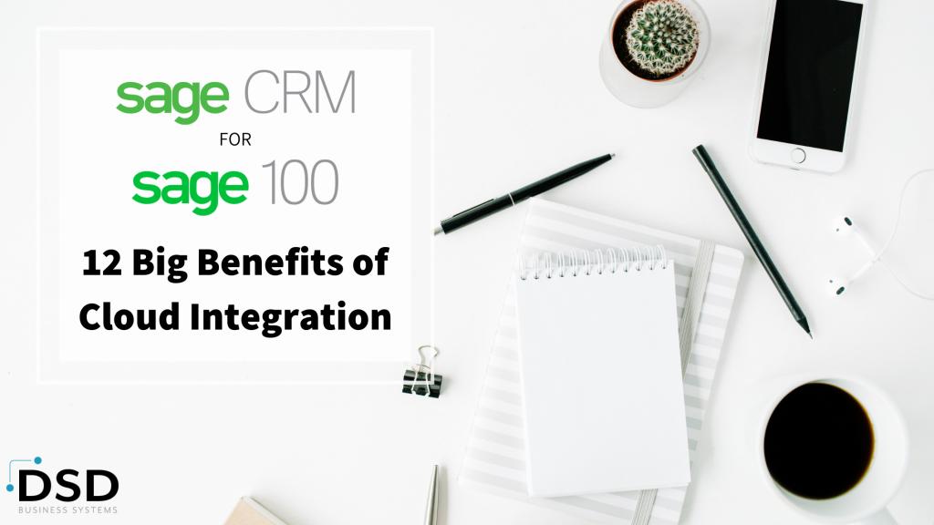 Sage CRM for Sage 100