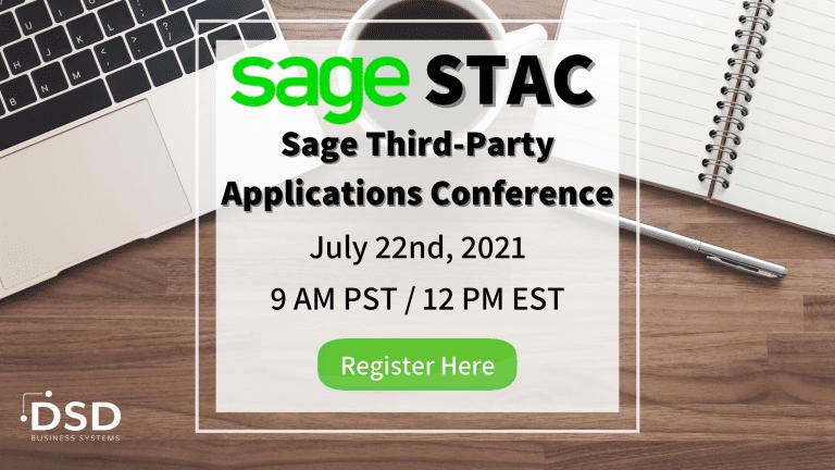 Sage STAC