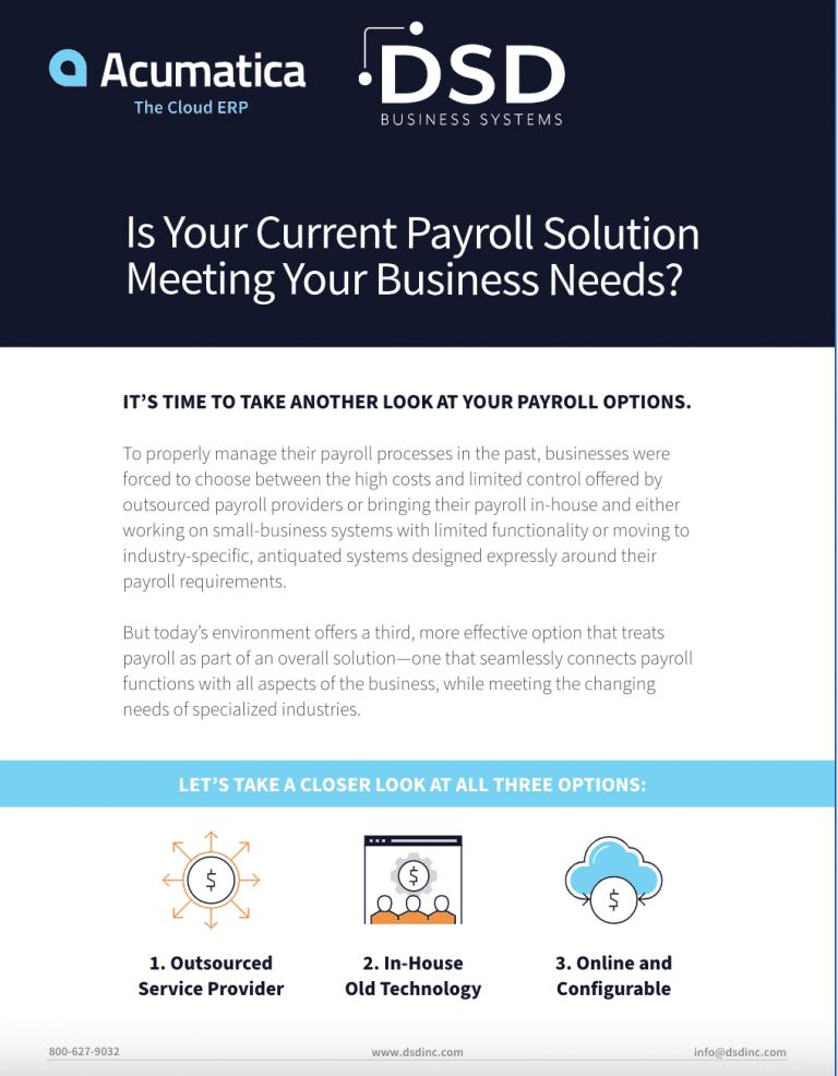Payroll Management EBook