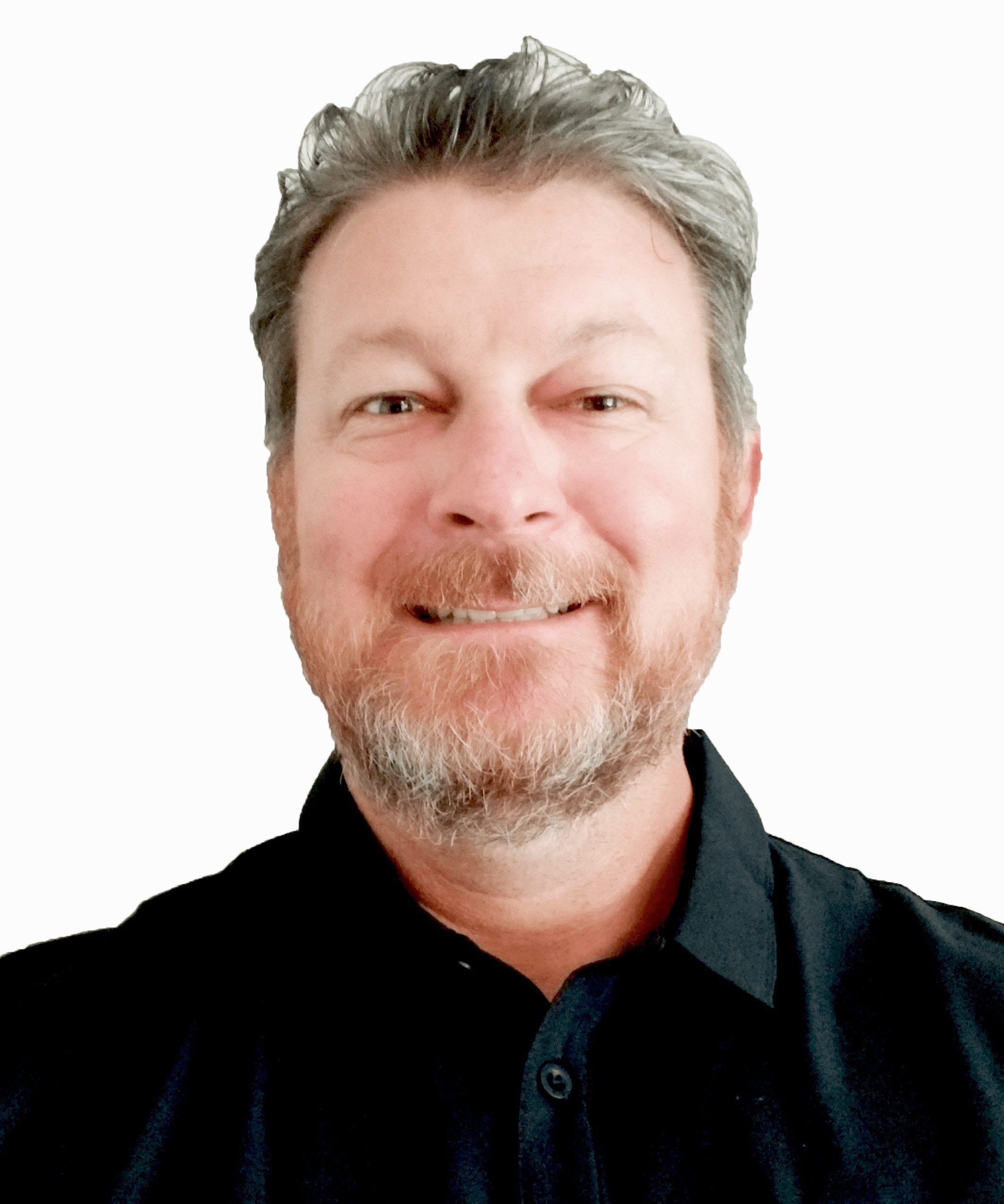 Eric Smith, Strategic Account Manager