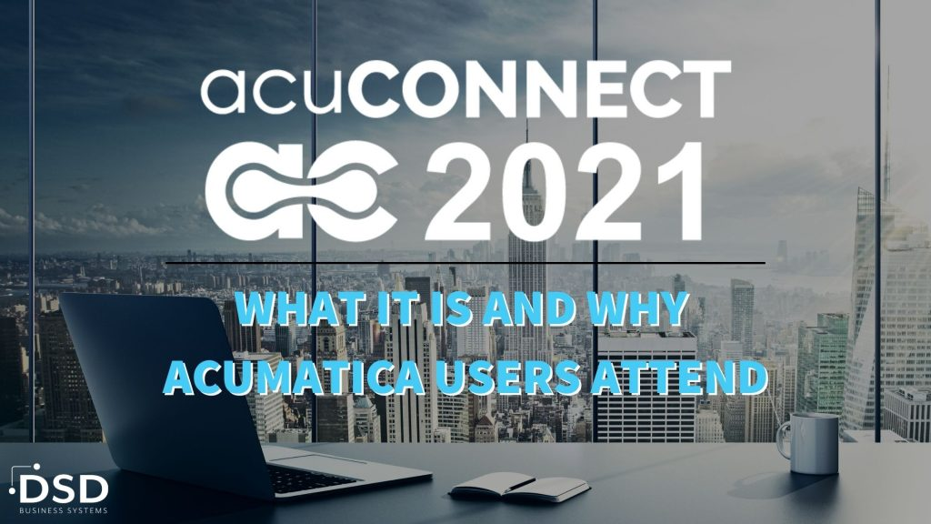 AcuCONNECT 2021